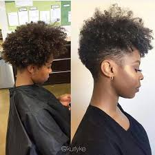 best 25 tapered natural hair ideas on pinterest natural tapered