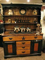 primitive kitchen furniture primitive kitchen decor primitive country kitchen decor and i