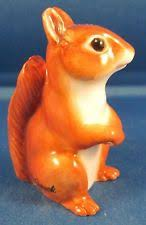 ornaments figurines beswick squirrel collectables ebay