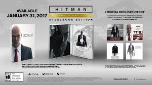 amazon black friday 2017 when woll the 149 tv come on sale amazon com hitman the complete first season playstation 4