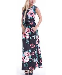 20 most wanted floral print summer dresses maxi size fine plus
