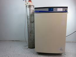 thermo fisher isotemp co2 incubator