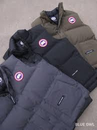 canada goose black friday canada goose freestyle vest and hybridge lite vest blue owl workshop