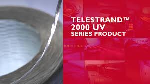 owens corning u0027s telestrand glass fiber solutions for optical