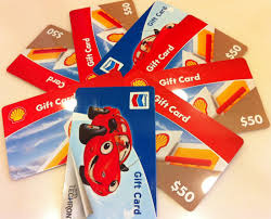 gas gift card relentless financial improvement get rewarded for purchasing gas
