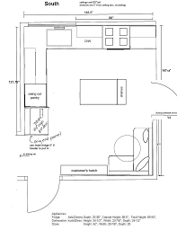 fancy l shape kitchen layout ideas to love artbynessa