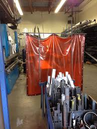 welding curtains roll business for curtains decoration