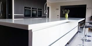 Kitchen Island Worktop Tristone Solid Surface Kitchen Island And Units Boxing