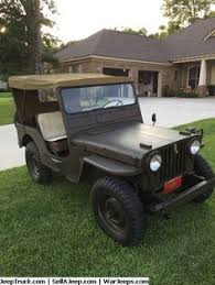 jeep restoration parts jeeps for sale and jeep parts for sale 1968