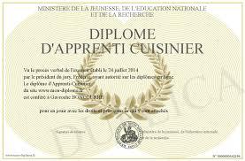 recherche apprenti cuisine diplome d apprenti cuisinier