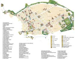 Villa Rustica Floor Plan by Our Suggested Guide Of Pompeii Part 4 Amalfi Coasting