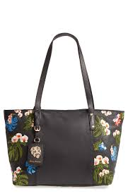 tote bags for leather coated canvas neoprene nordstrom