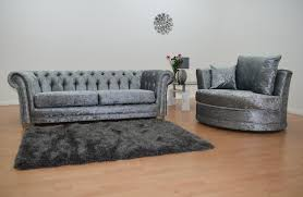 Uk Chesterfield Sofa by Velvet Chesterfield Sofa Ireland Tehranmix Decoration