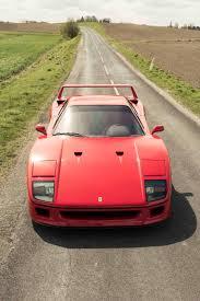 bugatti eb110 crash what u0027ll it be ferrari f40 or bugatti eb110