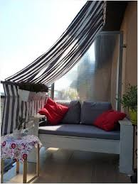 apartment patio cover the best option best 25 balcony privacy