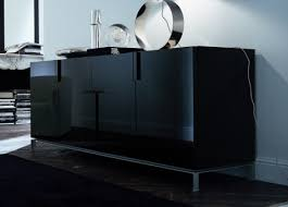 Black Gloss Sideboards Jesse Store Sideboard Modern Sideboards By Jesse Furniture