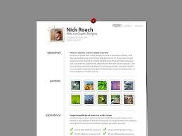 Wordpress Resume Themes Myresume Wordpress Theme