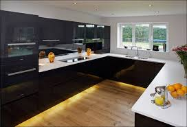 High Gloss Black Kitchen Cabinets High Gloss Black Kitchen Cabinets Coryc Me