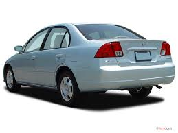 2003 honda civic sedan partsopen