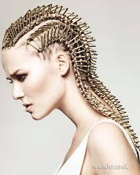 history of avant garde hairstyles avant garde hairstyles 2013 structured avant garde hairstyle