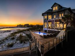 Luxury Vacation Homes Destin Florida Vrbo Com 824144