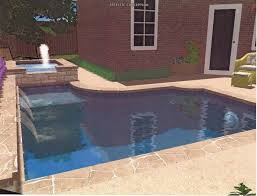 33 best pools for small yards images on pinterest small