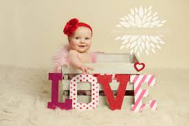 valentines baby valentines baby ainsley photographyannie photography
