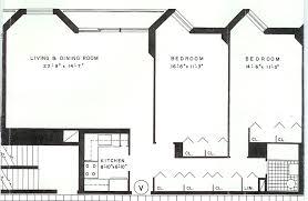 nyc floor plans floor plans u2014 cadman towers inc