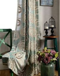 natural linen cotton curtains panel with pinch pleated drapes 108