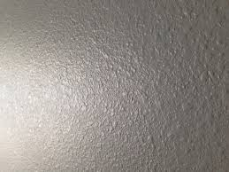 Sand Textured Ceiling Paint by How To Match Orange Peel Texture Diy Orange Peel Texture