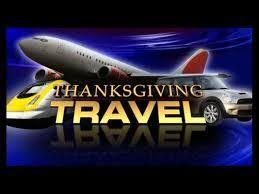 thanksgiving travel to reach 12 year high wcbe 90 5 fm