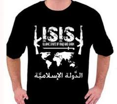 hoodies and t shirts for sale as islamist brand goes