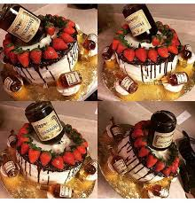 Liquor Bottle Cake Decorations Best 25 Hennessy Cake Ideas On Pinterest Hennessey Cupcakes