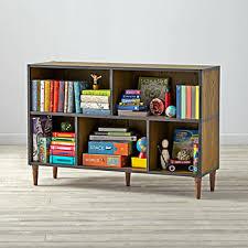 kids bookcases u0026 bookshelves the land of nod