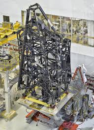 nasa u0027s james webb space telescope coming together over next two