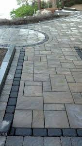 Patio Stone Sealer Review 27 Easy And Cheap Walkway Ideas For Your Garden Walkway Ideas