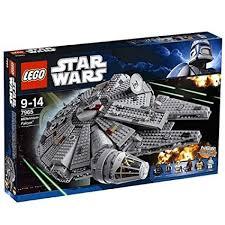 black friday lego deals 2014 amazon com lego star wars millennium falcon 7965 toys u0026 games