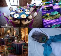 peacock table decor casadebormela com