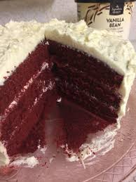 red velvet cake vintage recipe inbetweenitall