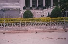 decorative garden wall railings rahmania machinery factory