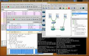 open source routing and network simulation open source network