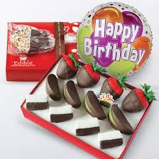edible arrangements fruit baskets the sweetest birthday gift