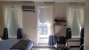 Window Blinds Curtains by Blackout Shades U0026 Blinds Nyc Ny City Blinds