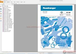 freightliner truck full set manual dvd auto repair manual forum