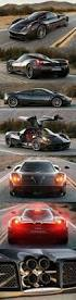 koenigsegg pagani 132 best huayra u0026 zonda images on pinterest car cars and