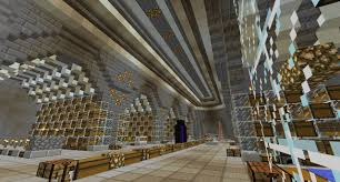 minecraft massive server storage hall youtube