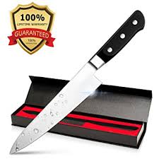 high carbon kitchen knives bodyguard 8 inch chef s knife high carbon stainless