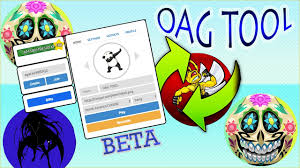 oag tool new agar io extension 2017 updated official and