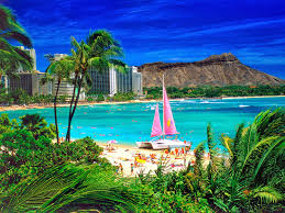Hawaii natural attractions images Oahu hawaii travel guide and travel info exotic travel jpg