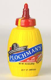 plochman s mustard mustards plochman s premium classic yellow 10 5 oz national